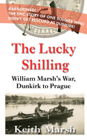 Buy PRINT book -The Lucky Shilling - on Amazon